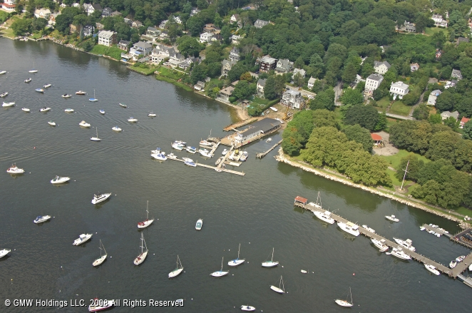 Seymour (IN) United States  city photos gallery : Seymour's Boatyard in Northport, New York, United States