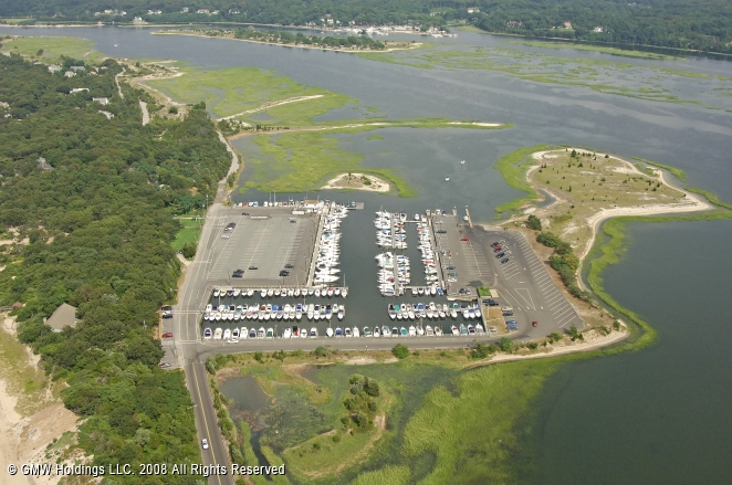 Smithtown (NY) United States  city photos gallery : Smithtown Long Beach Marina in St James, New York, United States