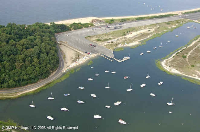 Smithtown (NY) United States  city photos gallery : Smithtown Long Beach Launching Ramp in St James, New York, United ...