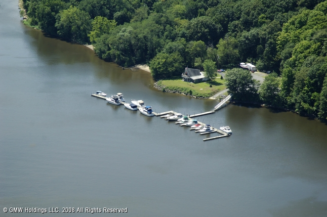 Glenmont (NY) United States  City new picture : Tri City Yacht Club in Glenmont, New York, United States