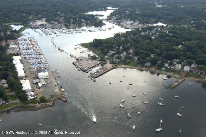 North Kingstown (RI) United States  City new picture : ... Kingstown Town Wharf in North Kingstown, Rhode Island, United States