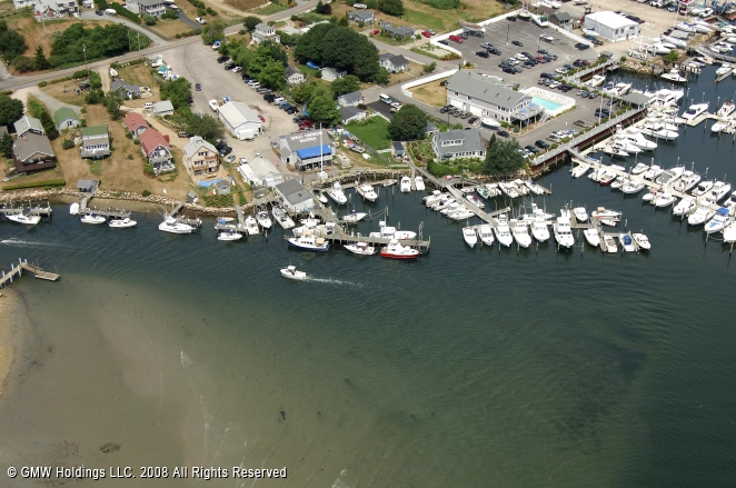 Snug Harbor Rhode Island Real Estate