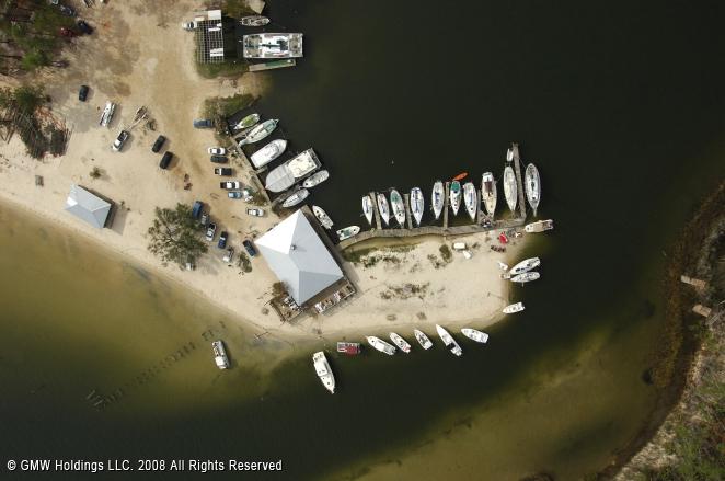 Pirates Cove Marina & Boat Yard