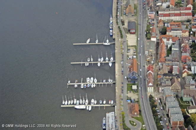 City Port Marina