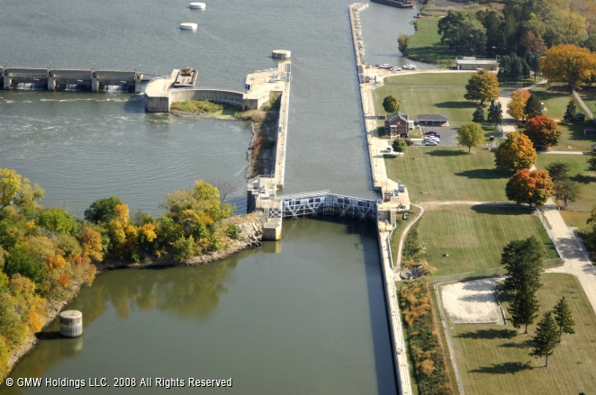 Morris (IL) United States  City pictures : Dresden Island Lock, Morris, Illinois, United States