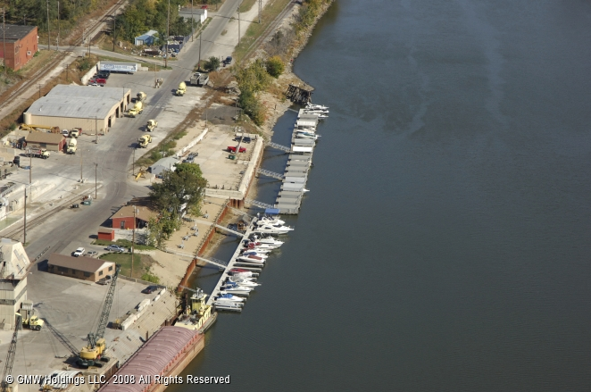 Peru (IL) United States  city pictures gallery : Peru Marina in Peru, Illinois, United States