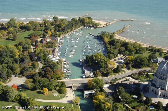 Wilmette Harbor Association