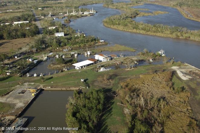 Abbeville (LA) United States  City pictures : Danny Richard Marina in Abbeville, Louisiana, United States