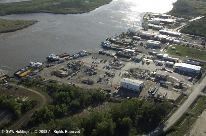 Abbeville (LA) United States  city photos gallery : ... Marine Supply and Seafood in Abbeville, Louisiana, United States