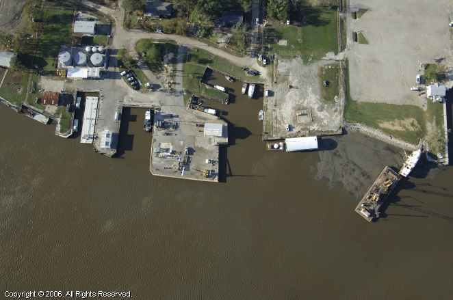 Abbeville (LA) United States  city photos gallery : Shell Morgan Landing in Abbeville, Louisiana, United States
