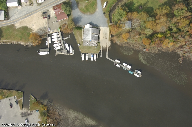 Denton (MD) United States  City pictures : Choptank River Yacht Club in Denton, Maryland, United States