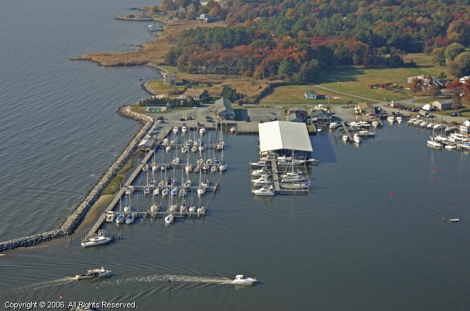North Point Marina