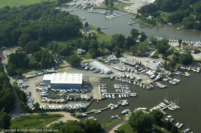 backyard boats in shadyside maryland united states
