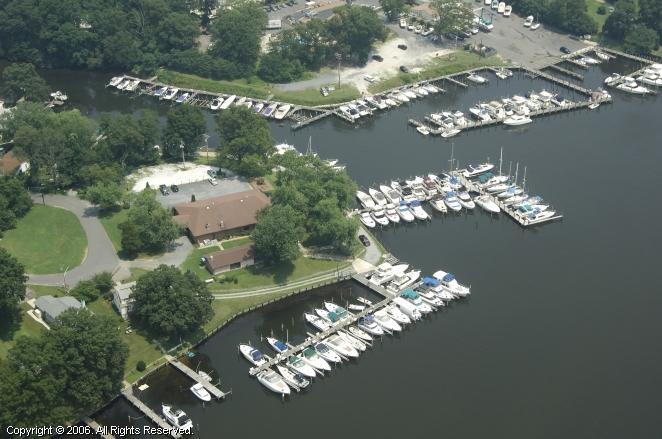 Bodkin Yacht Club