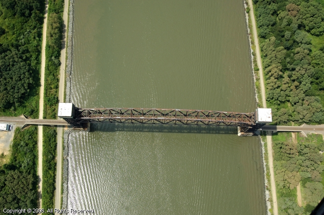 Bear (DE) United States  city pictures gallery : Conrail Bridge, Bear, Delaware, United States