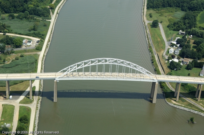 New Castle (DE) United States  City new picture : Dupont Parkway Bridge, New Castle, Delaware, United States