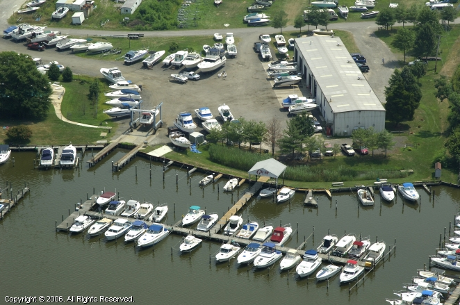 Gates Marina
