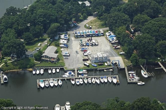 Atlantic Marina Resort - Magothy