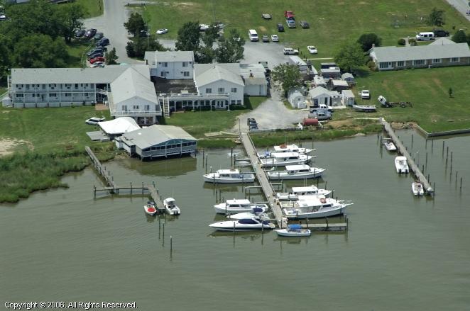 Harrison S Tilghman Island Md