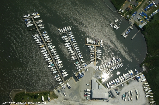 Holiday Point Marina