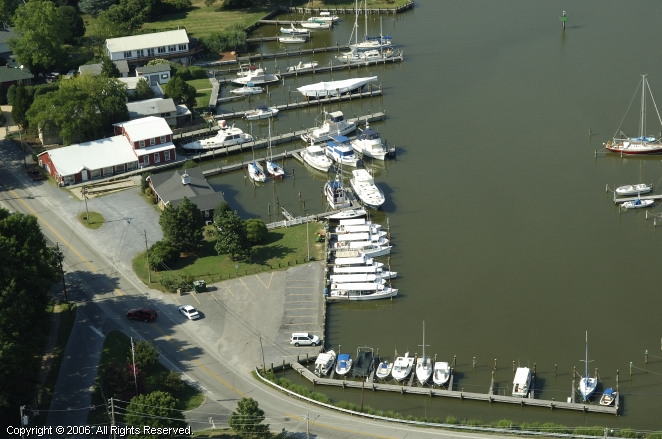 Oxford Yacht Agency