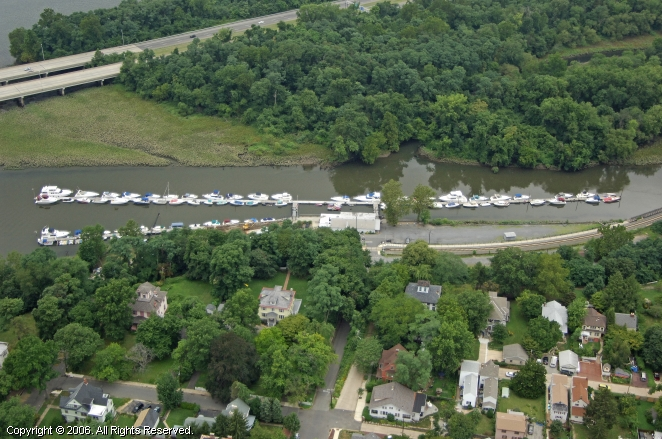 Bordentown (NJ) United States  city pictures gallery : Bordentown Yacht Club in Bordentown, New Jersey, United States