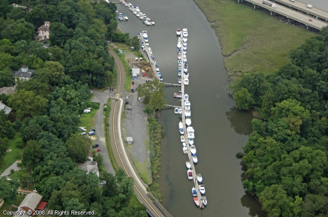 Bordentown (NJ) United States  city photos gallery : Bordentown Yacht Club in Bordentown, New Jersey, United States