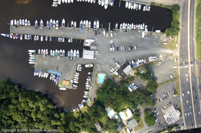Jersey Shore Marina