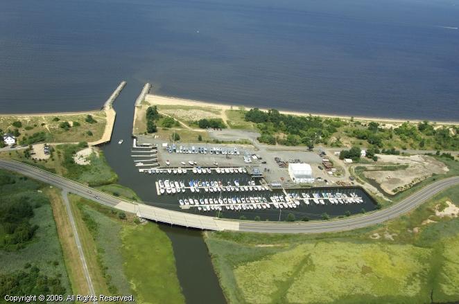 Monmouth Cove Marina