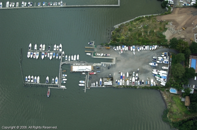 North Hudson Yacht Club