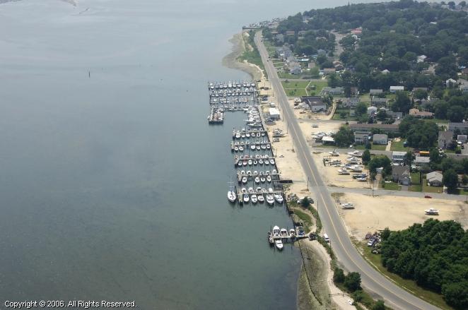 Neptune (NJ) United States  city photos gallery : Shark River Municipal Marina in Neptune, New Jersey, United States