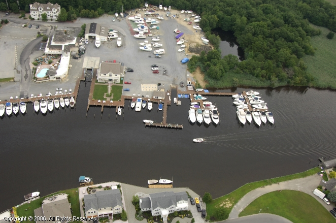 Southwinds Harbour Marina