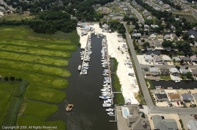 Total Marine of Tuckerton
