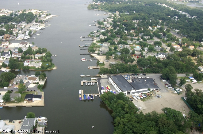 Toms River (NJ) United States  city pictures gallery : Marine Unliimited in Toms River, New Jersey, United States
