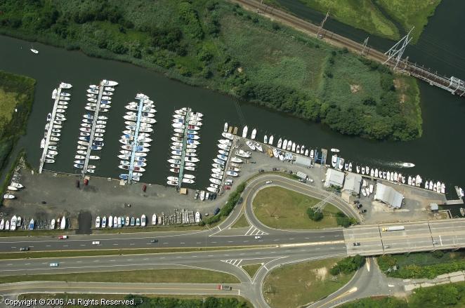 Vikings Marina