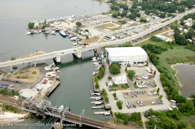 Waterford (CT) United States  City new picture : Niantic Bay Boat Valet in Niantic, Connecticut, United States