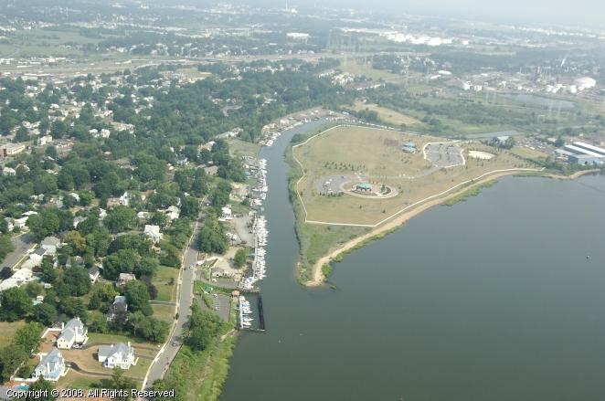 Woodbridge (NJ) United States  city photos : Woodbridge Township Marina in Woodbridge, New Jersey, United States