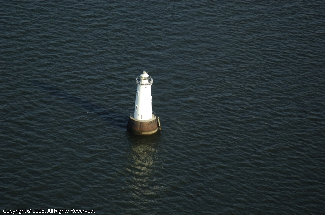 South Amboy (NJ) United States  City new picture : Great Beds Lighthouse, South Amboy, New Jersey, United States