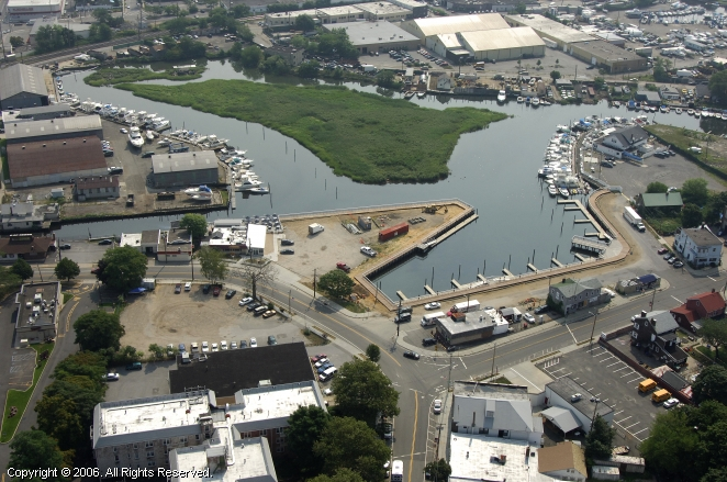 Waterview Marina