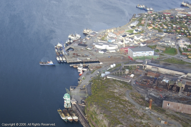 Kirkenes Norway  city images : Kirkenes, Kirkenes, Norway