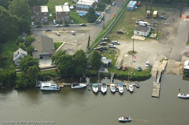 Ridley Township Municipal Marina