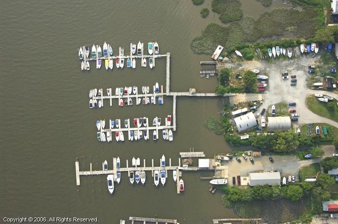 Rosse Yacht Repair