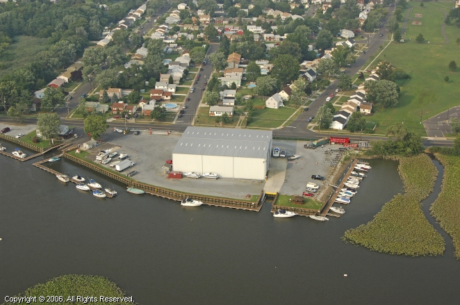 Bellmawr (NJ) United States  City new picture : William Hargrove Marina in Bellmawr, New Jersey, United States