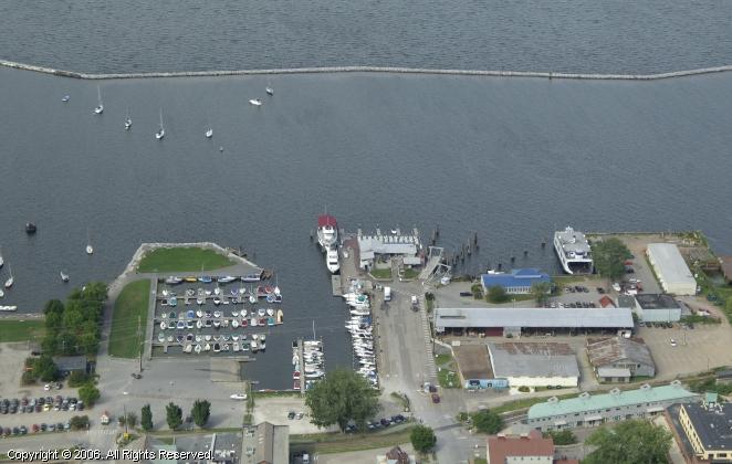 Burlington (VT) United States  city pictures gallery : Breakwaters Restaurant, Burlington, Vermont, United States