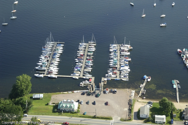 Colchester (VT) United States  City new picture : The Moorings Inc in Colchester, Vermont, United States