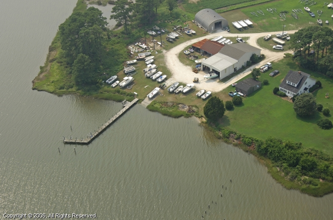 Exmore (VA) United States  City new picture : Chesapeake Marine in Exmore, Virginia, United States
