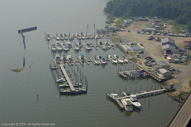 Hopewell (VA) United States  city images : Jordan Point Yacht Haven in Hopewell, Virginia, United States