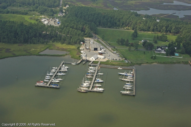 Severn River Marina