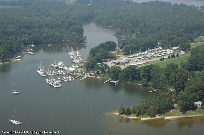 Yankee Point Marina