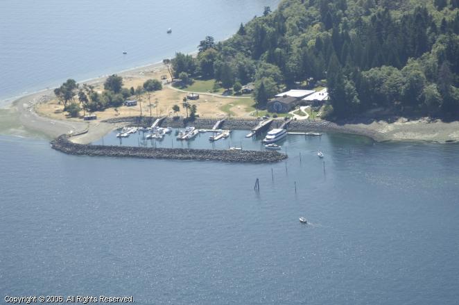 Blake Island Wa Ferry